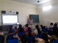 Motivational Class by Sebin S Kottaram